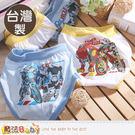 男童內褲(四件一組) 台灣製旋風騎士正版...