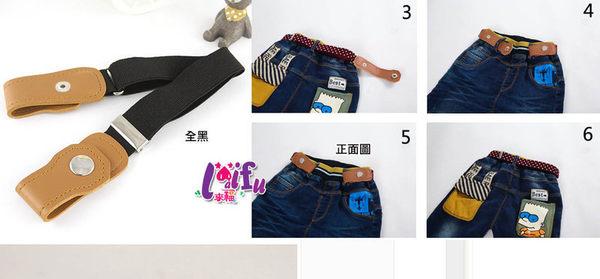 來福兒童腰帶,K795腰帶兒童腰帶彈力可調扣式腰帶男女不限皮帶,售價190元