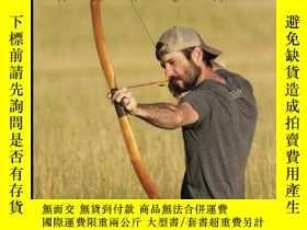 二手書博民逛書店How罕見to build wooden bows and ar