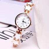 時尚手錶女學生韓版簡約休閒手?錶