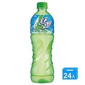 舒跑運動飲料寶特瓶590 ml x 24入/箱【愛買】