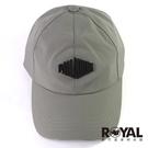 Palladium 灰色 街舞 帽子 可調整 刺繡Logo 純棉 男女款 NO.H3581【新竹皇家 C3168-015】