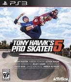 PS3 Tony Hawk Pro Skater 5 湯尼霍克職業滑板 5(美版代購)