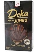 【美佐子MISAKO】南洋食材系列-Deka 典藏黑雪茄威化捲 320g