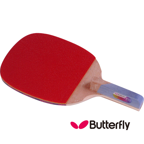 【LAKEIN運動網】Butterfly正板桌拍NAKAMA P-10
