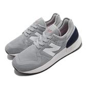 New Balance 休閒鞋 NB 247 v3 灰 白 中童鞋 大童鞋 女鞋 復古慢跑鞋 運動鞋 【ACS】 YH247SC3W