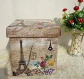 禮盒  超大號方形手提禮品盒禮物包裝水果禮盒正方形零食禮盒大號收納箱 數碼人生