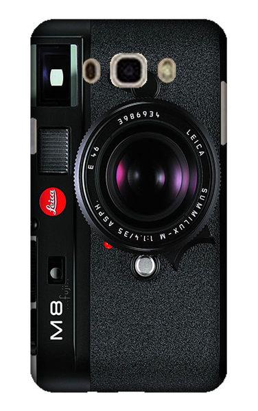 三星 Samsung Galaxy J5 (2016) J510 手機殼 軟殼 保護套 相機鏡頭