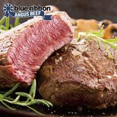 【599免運】美國藍帶厚切凝脂霜降牛排1片組(300公克/1片)