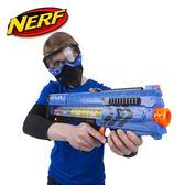 NERF-決戰系列宙斯XV1200-藍
