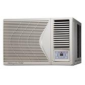 東元 TECO 8-10坪R32冷專變頻窗型冷氣 MW63ICR-HR