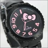 【萬年鐘錶】 LICORNE+ HELLO KITTY 聯名款 LI085MBBA-P