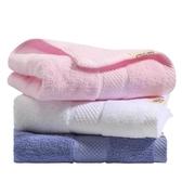 毛巾 加厚毛巾純棉吸水洗臉面巾家用速干成人男女全棉柔軟洗澡 莎瓦迪卡