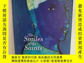 二手書博民逛書店The罕見Smiles of the Saints by Ibr