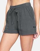 HURLEY 女 HRLY NATURALS SHORTS 短褲