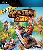 PS3 卡貝拉的冒險夏令營(美版代購)
