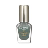 CANMAKE 新晶燦指甲油 3012-N12