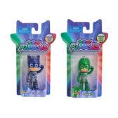 【PJ Masks 睡衣小英雄】3 吋可動人偶( 兩款可選 )╭★ JOYBUS玩具百貨