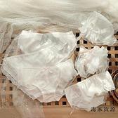 3條|日系內褲女蕾絲學生少女士純棉可愛透氣薄款性感【毒家貨源】