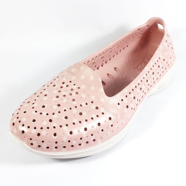 (A5) SKECHERS 超熱銷 女款 H2GO 休閒鞋 洞洞鞋 水鞋 雨鞋 健走鞋 14697PKW