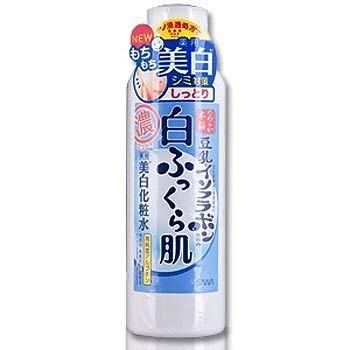 SANA 豆乳 美白保濕化粧水 200ml【七三七香水精品坊】
