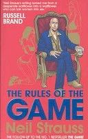 二手書《The Rules of the Game: The Stylelife Challenges and the Style Diaries》 R2Y ISBN:9781847672520