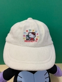 【震撼精品百貨】Hello Kitty 凱蒂貓~KITTY帽子-白*15201
