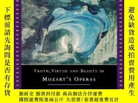 二手書博民逛書店Mozart罕見And The EnlightenmentY364682 Till Nicholas W. W