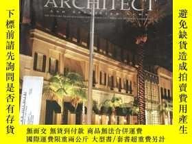 二手書博民逛書店LANDSCAPE罕見ARCHITECT 2005.04Y315