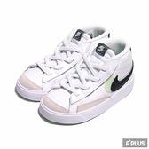 NIKE 童鞋 BLAZER MID 77 SE (TD) 簡約 魔鬼氈 小童 穿搭-DD1849100