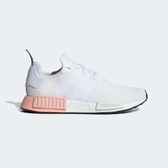 ISNEAKERS ADIDAS NMD R1 BOOST 女款 白粉陰陽 EE5109