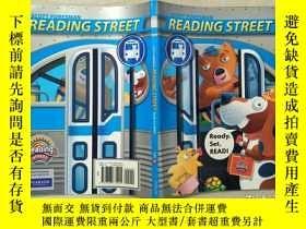 二手書博民逛書店READING罕見STREET Unit RY17081