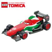 日貨 TOMICA CARS C-17 超哥(碳纖維特別版) 汽車模型 汽車總動員 皮克斯 多美小汽車