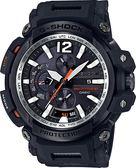 【時間光廊】CASIO 卡西歐 電波 GPS 藍芽 G-SHOCK 抗震 全新原廠公司貨 GPW-2000-1A