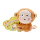 【震撼精品百貨】淘氣猴~OSARUNOMONKICHI三麗鷗SANRIO~可夾式娃娃*61034