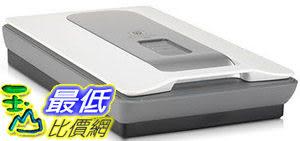 [美國直購] HP scanjet G4010 相片掃瞄器 $6957