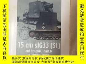 二手書博民逛書店 Nuts罕見& Bolts ---Vol. #19 15 cm