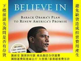 二手書博民逛書店Change罕見We Can Believe InY362136 Obama For Change Broad