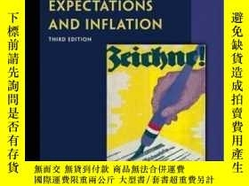 二手書博民逛書店Rational罕見Expectations And InflationY364682 Thomas J. S