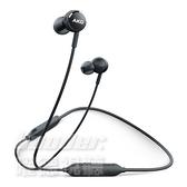 【曜德視聽】AKG Y100 WIRELESS 黑色 無線藍牙耳機 8Hr續航力 磁吸設計 / 免運 / 送絨布袋