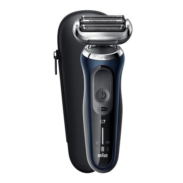 新品上市優惠!!【德國百靈 BRAUN】新7系列暢型貼面電鬍刀 70-B4200cs