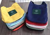 滿額免運【BAG0025】現貨 時尚百搭 小方包 現貨 肩背包 側背包 帆布水桶小包