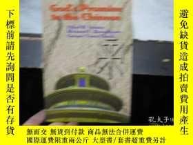 二手書博民逛書店Gods罕見Promise to the ChineseY321