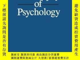 二手書博民逛書店Philosophy罕見Of Psychology-心理學哲學Y436638 Mario Bunge; Rub