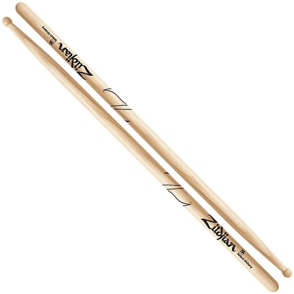 小叮噹的店- Zildjian Z7A 7A 山胡桃木鼓棒