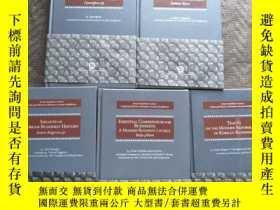 二手書博民逛書店Korean罕見Buddhism Library Collect