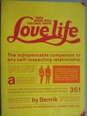 【書寶二手書T4/原文書_KKU】This Book Will Change Your Love Life: A Boo