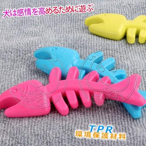 四個工作天出貨除了缺貨》dyy》益智耐咬玩具-齒輪4號:8.7cm x 4.5cm(蝦)