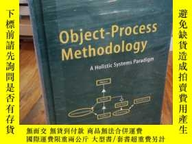 二手書博民逛書店Object-Process罕見Methodology【 未開封】Y12800 Dov Dori Spring