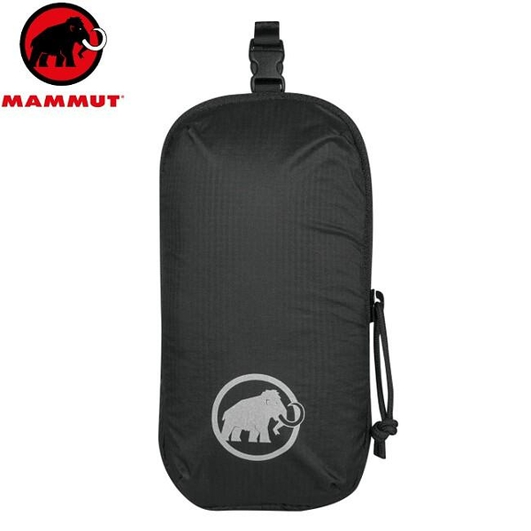 『VENUM旗艦店』Mammut 長毛象 手機袋/外掛包/胸前袋 Add-on Shoulder 2530-00160